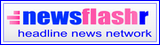 newsflashr network